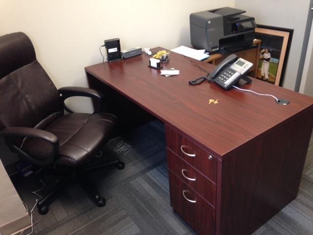 Ross & Hill - Office 3