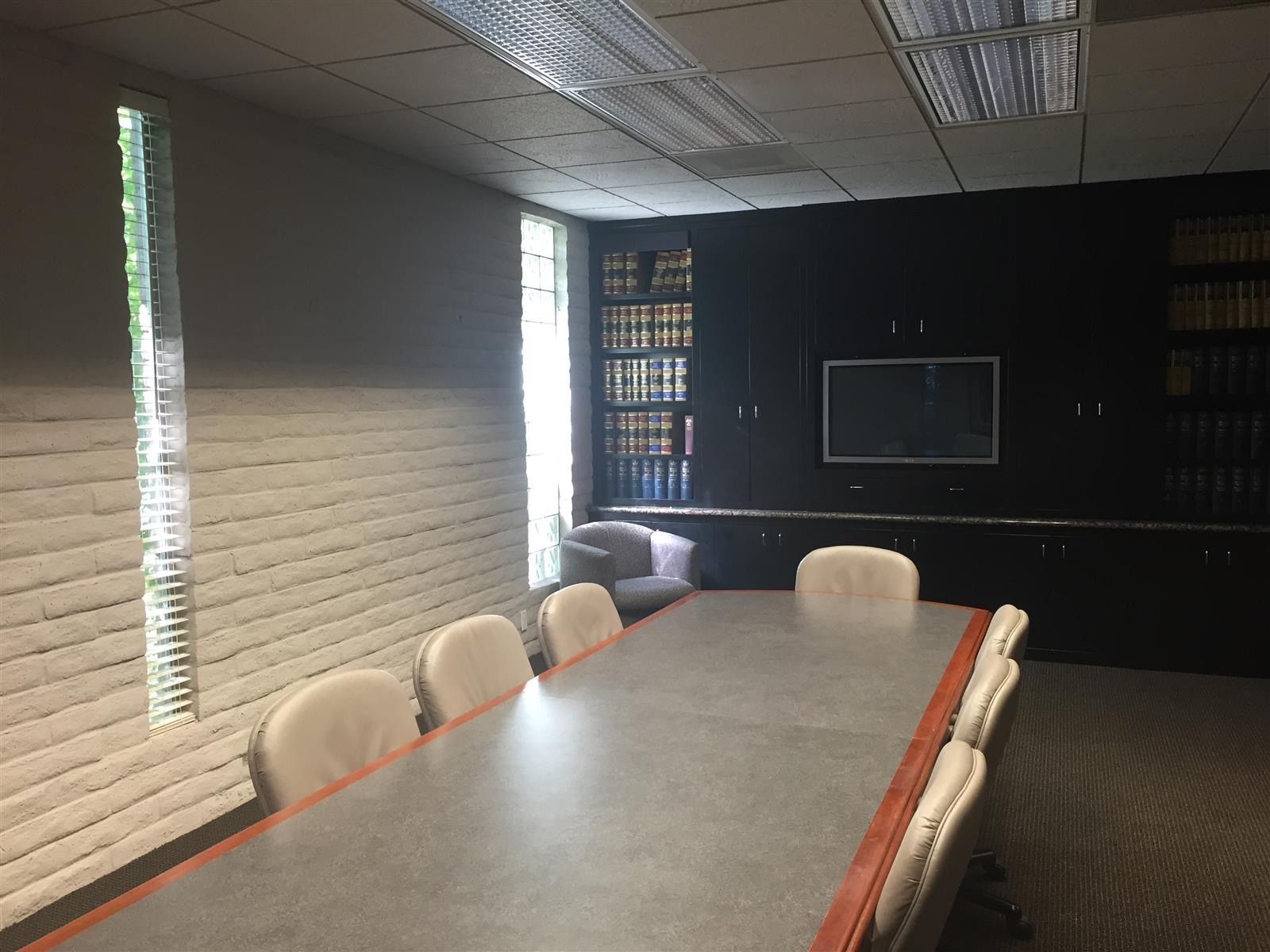 Sacino, Bertolino & Hallissy, APC - Large Conference Room