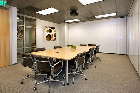 TechSpace- Aliso Viejo - Huntington 1