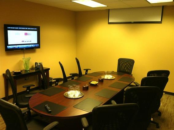 Orlando Office Center at Research Park - Boardroom