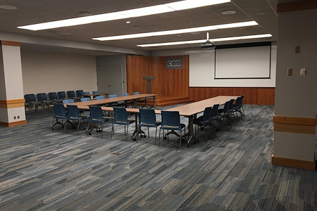 3 City Center - Large Event Room