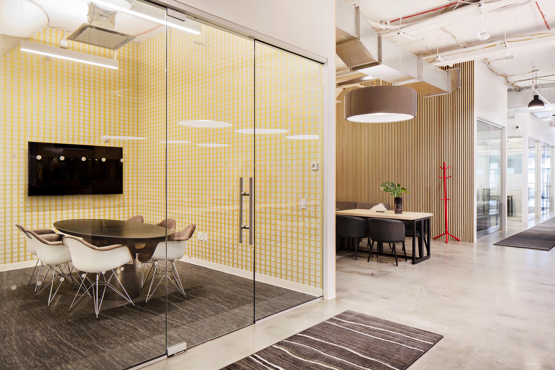 Ignitia Office - West Room