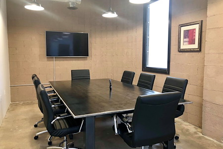Broadway Executives - Broadway Exec Downstairs Conference Room