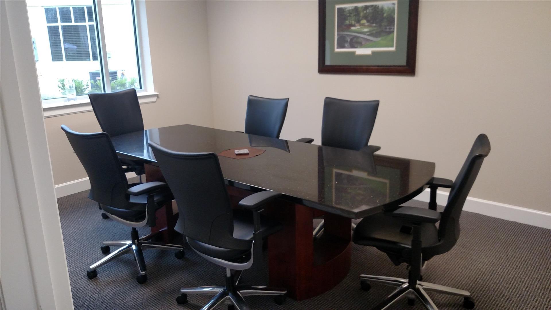 Magnolia Office Space