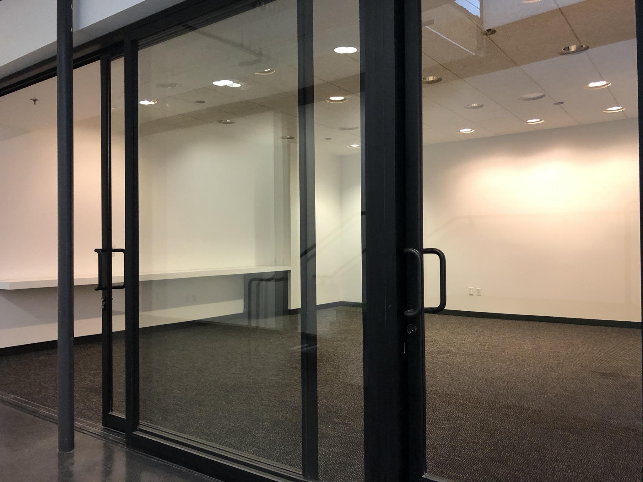 BLANKSPACES Larchmont - Training Room