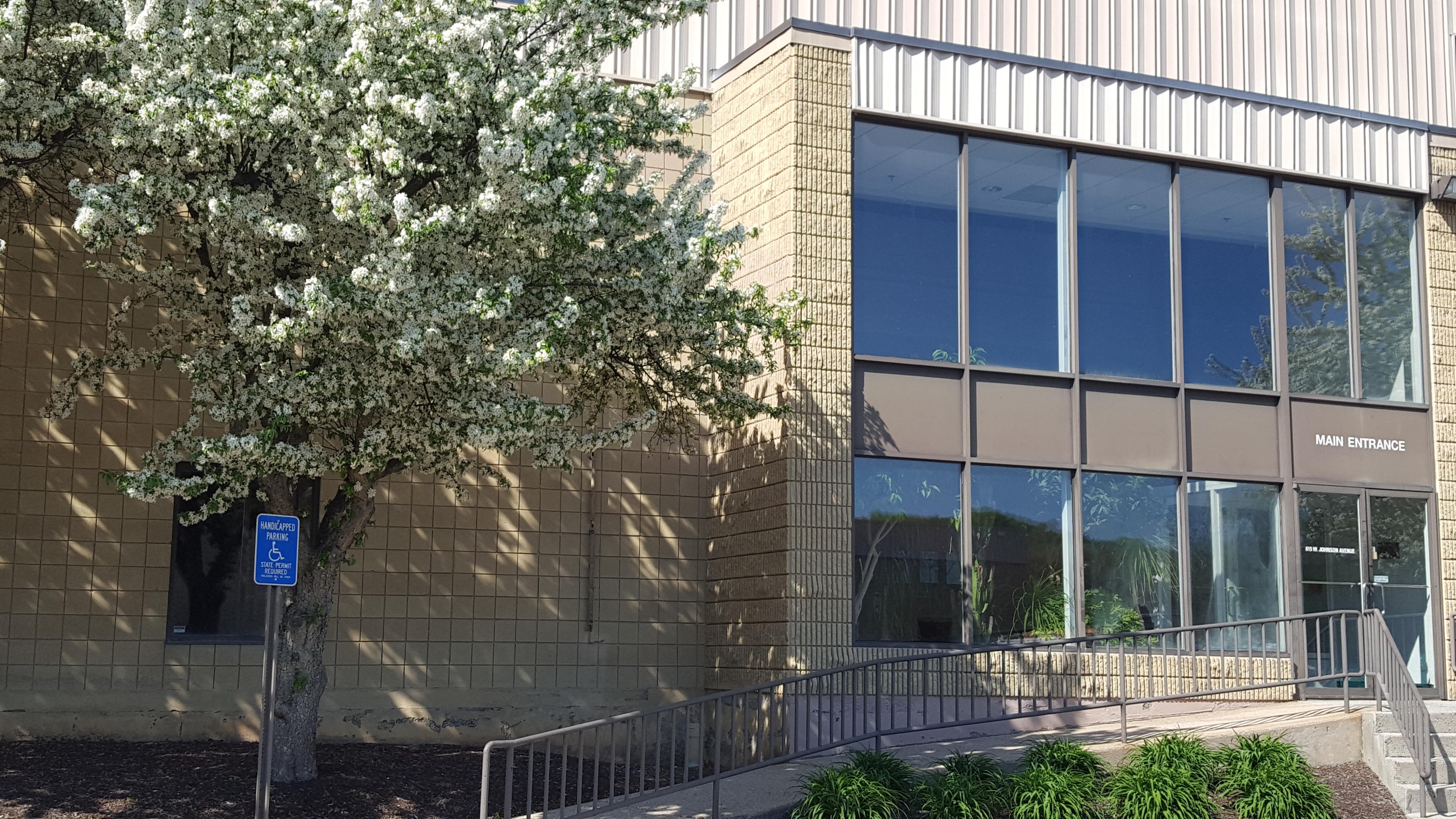 Sobon & Associates Business Center - Office 220