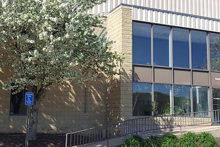 Sobon & Associates Business Center - Office 212