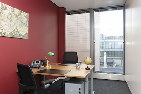 Book a Remote Office Space for Privacy and Peace in Luxembourg