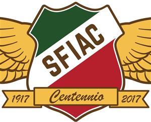 Logo of San Francisco Italian Athletic Club