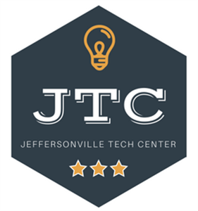 Logo of Jeff Tech Center