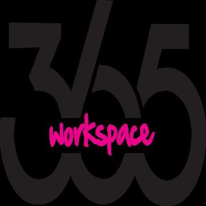 Logo of workspace365 - 555 Bourke Street
