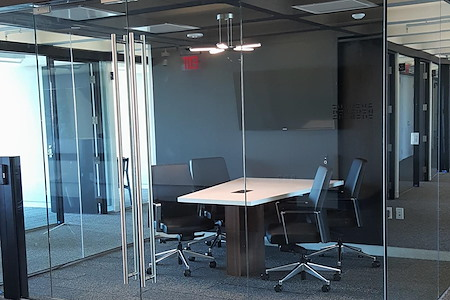 Business District - Meeting Room