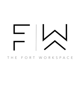 Logo of The Fort Workspace