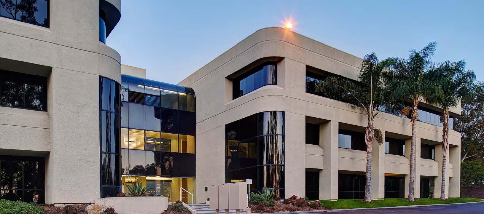 Boxer - Sorrento Ridge Corporate Center - Suite 122