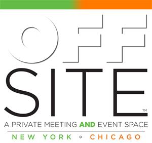 Logo of Offsite NYC - Event Space near Times Square