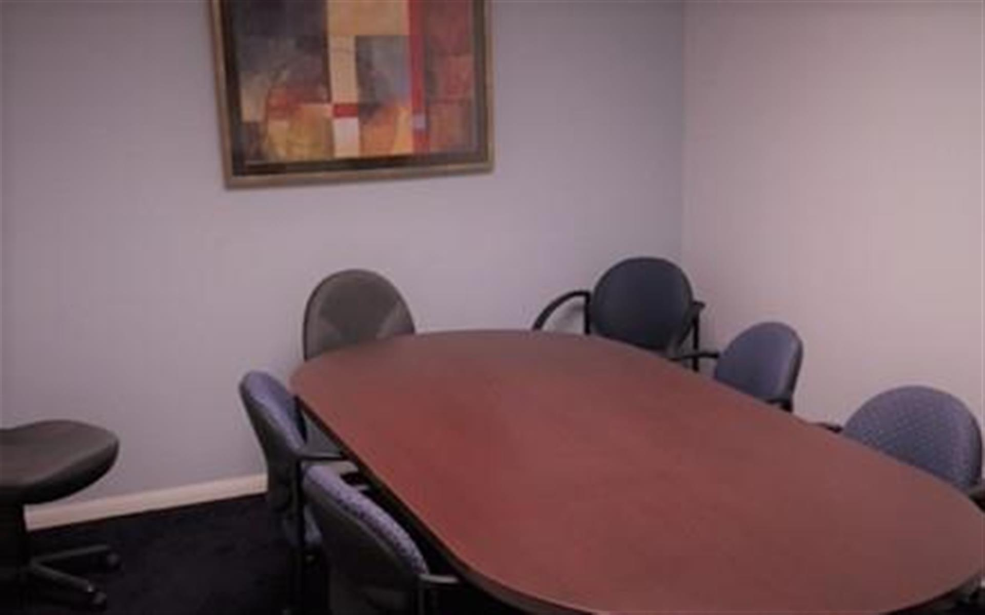 Huseby Mission Viejo - Meeting Room 2