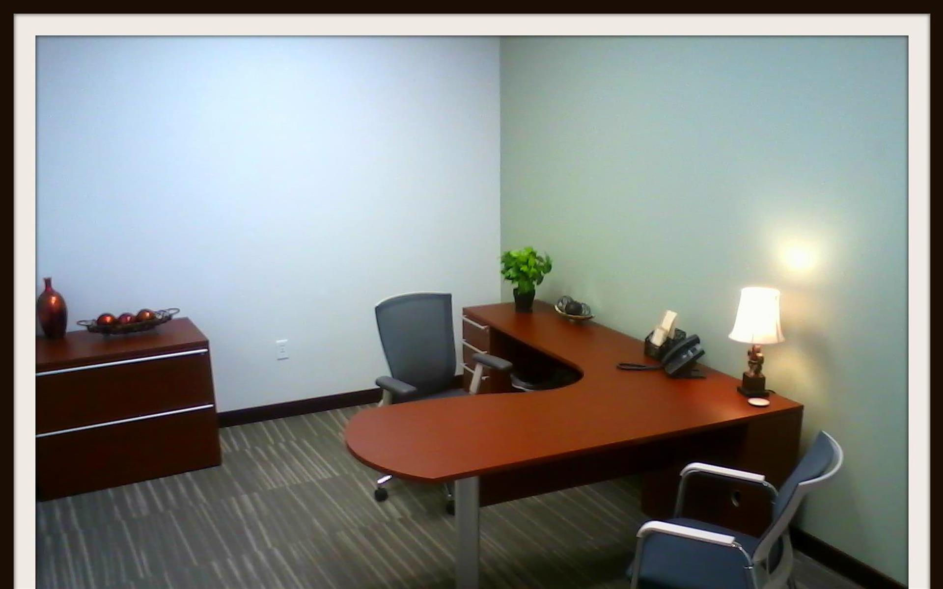 Office Evolution - Centerville - Office #203