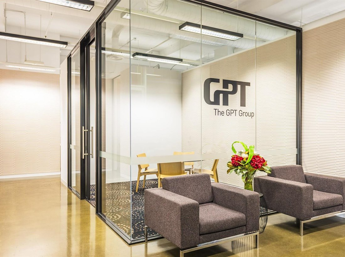 Private Meeting Room for 4 at 181 William Street Liquid Space - GPT ...