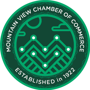 Logo of Mountain View Chamber of Commerce