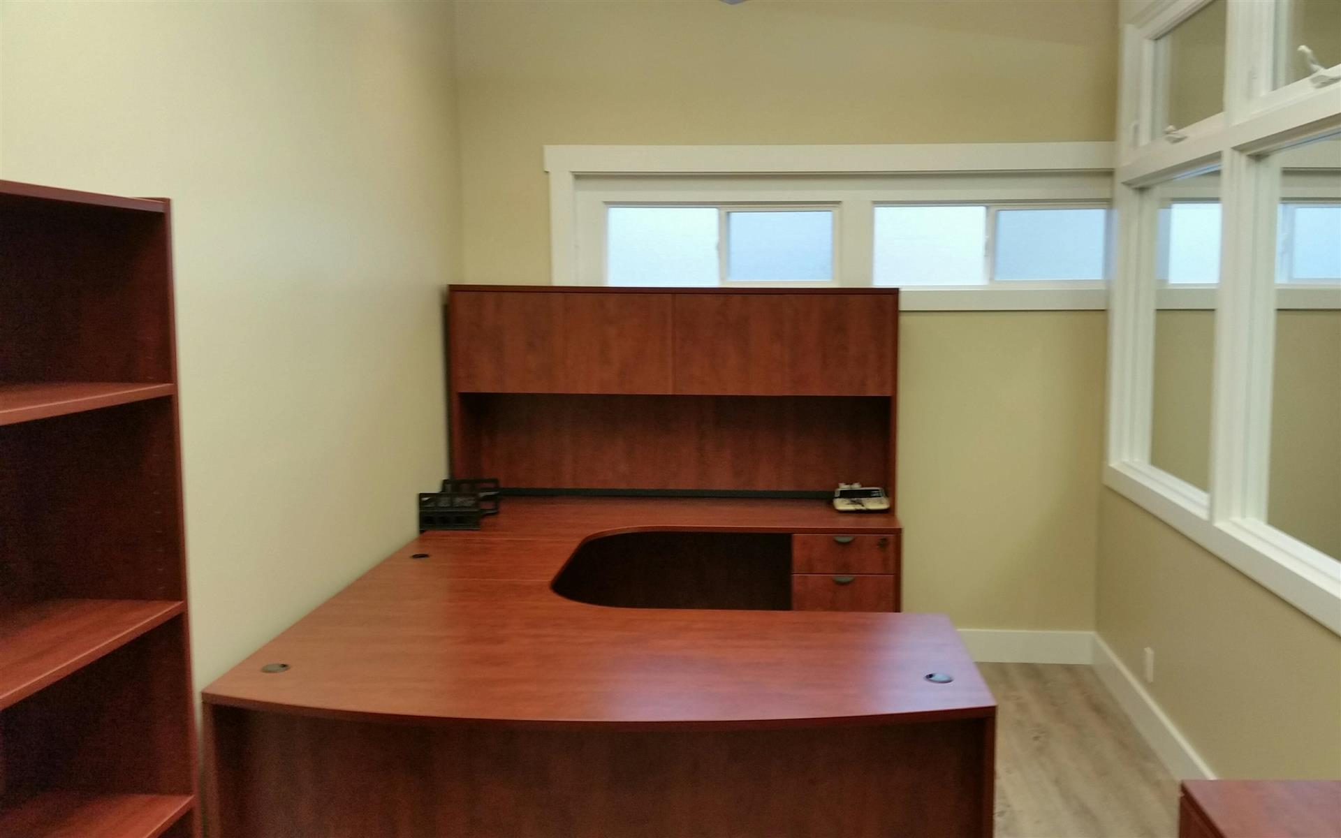 Law Offices of Steven D. Hoffman - Private Office