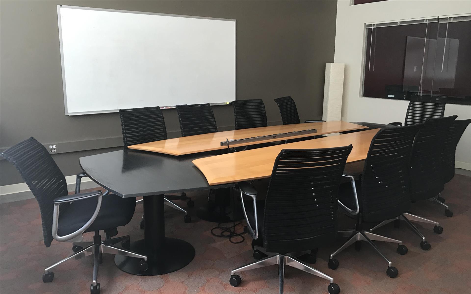 Percolator - Conference Room