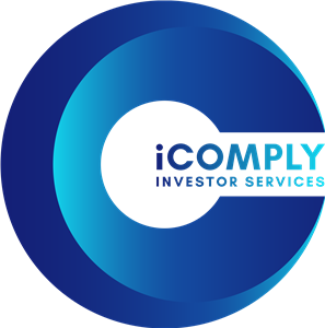 Logo of iComply Investor Services