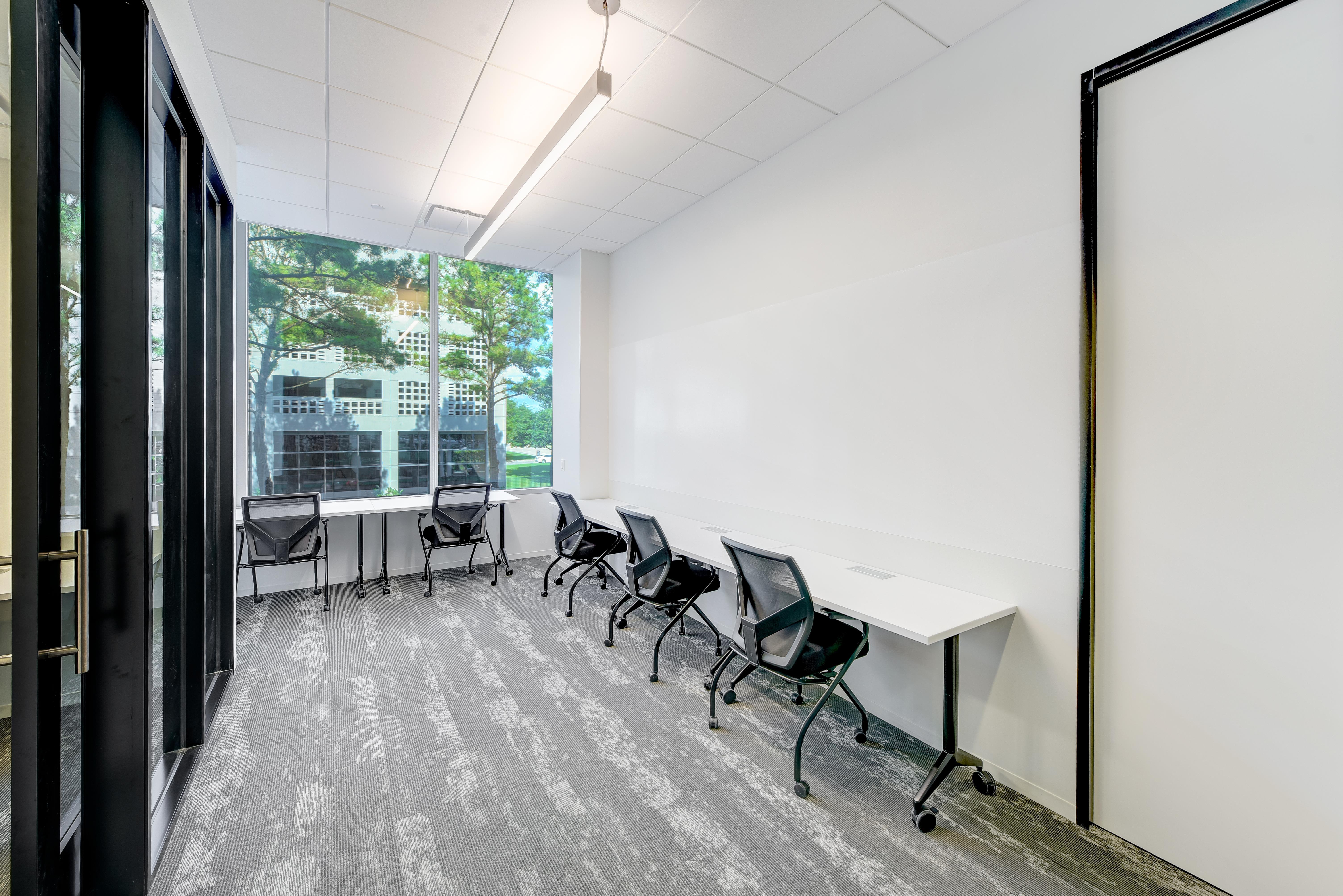 TechSpace - Houston - Suite 216
