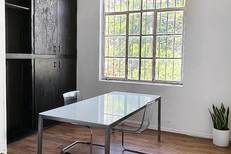 Studio 122 - Production Studio Space/ Private Office