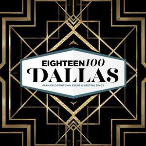 Logo of Eighteen100 Dallas