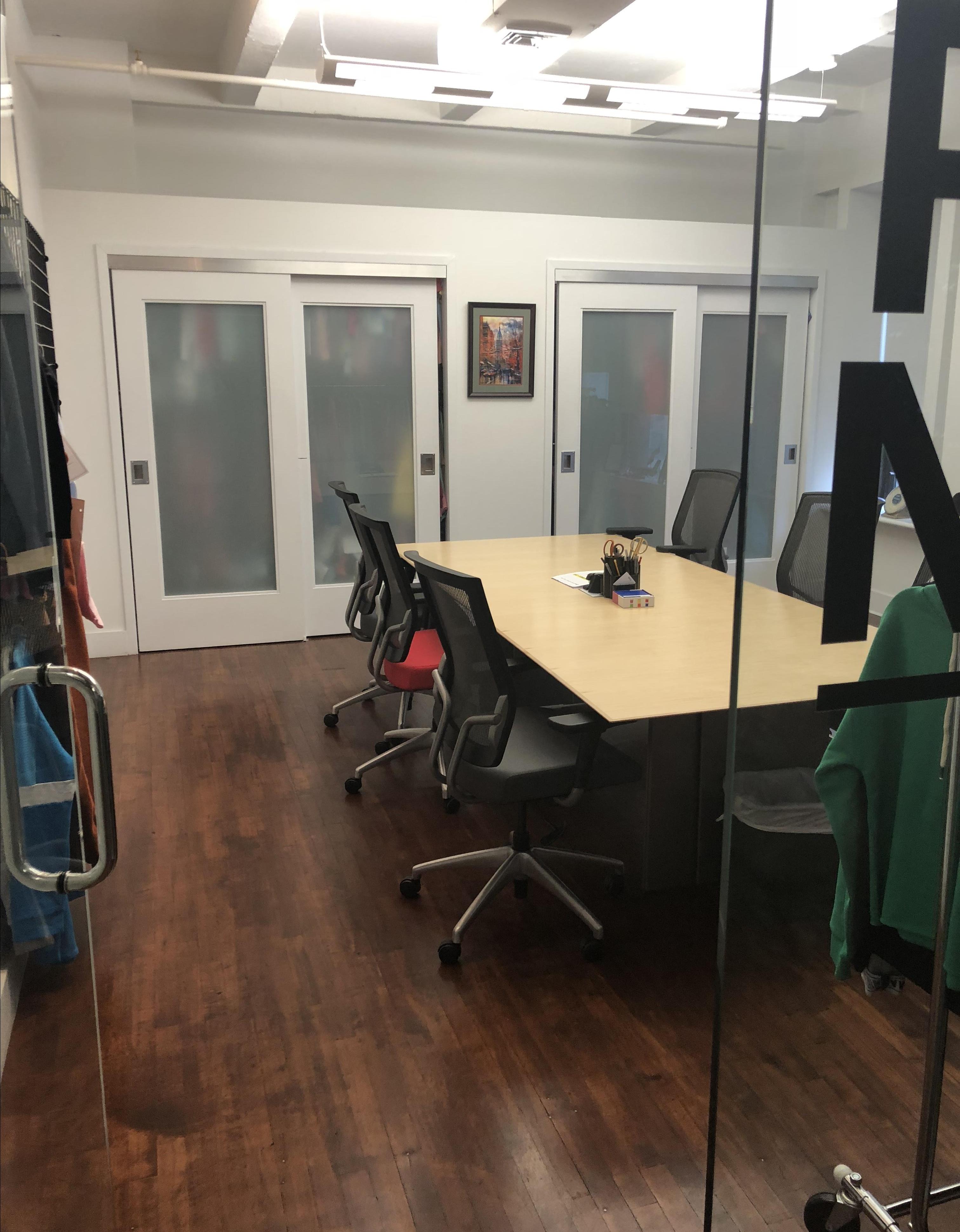 Prestige Global - Meeting Room 2