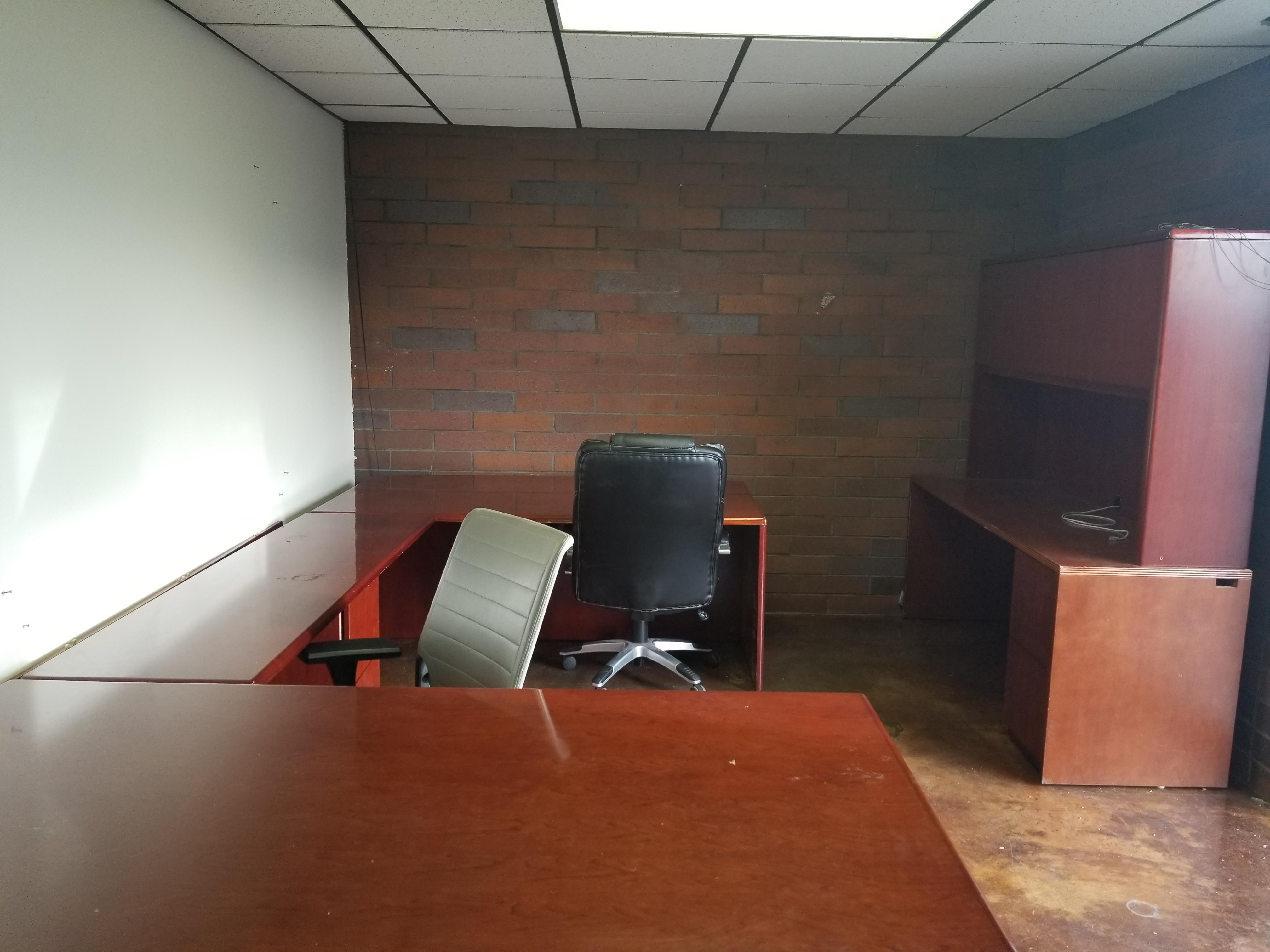 Axess Energy - Office 1
