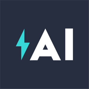 Logo of Lightning AI