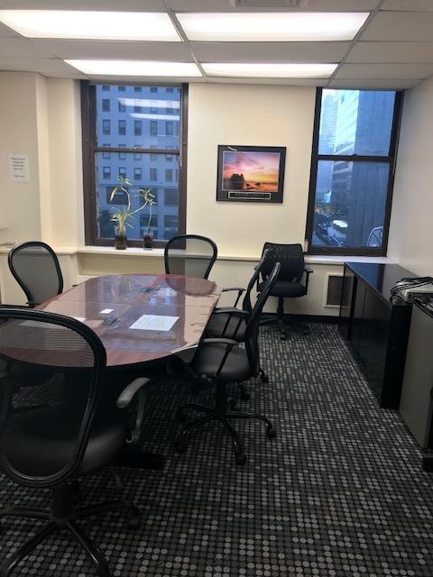 Corporate Power Inc. - Office 501