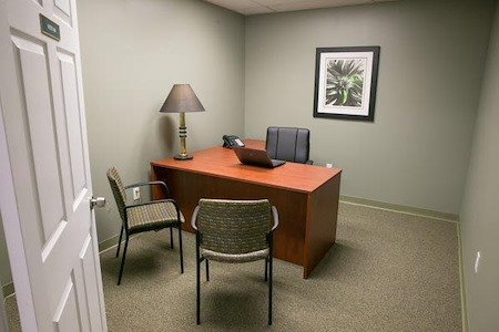Up and Running Suites - Office Suite 1