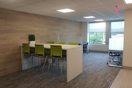Office Evolution- Westport - Shared Workspace