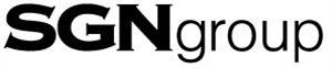 Logo of SGN Group INC