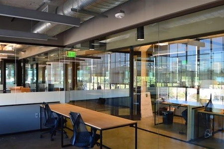 Industrious Atlanta Ponce City Market - Team Space for 5