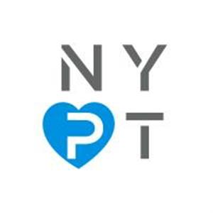 Logo of New York Personal Training