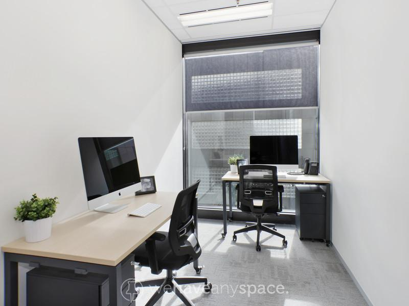 Compass Offices World Trade Centre - Office 1616,Lvl 17/9 Castlereagh St Syd