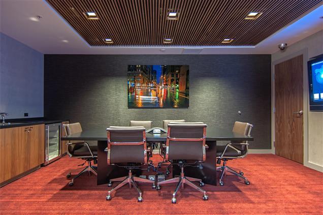 NEMA - Conference Room