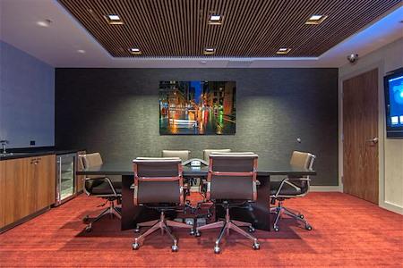 NEMA - Boardroom