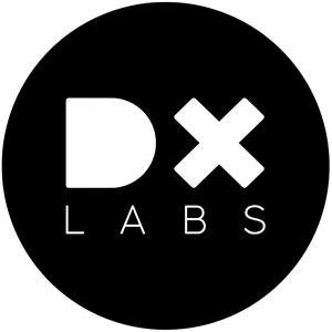 Logo of DXLabs