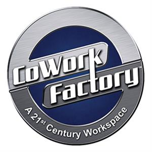 Logo of CoWork Factory