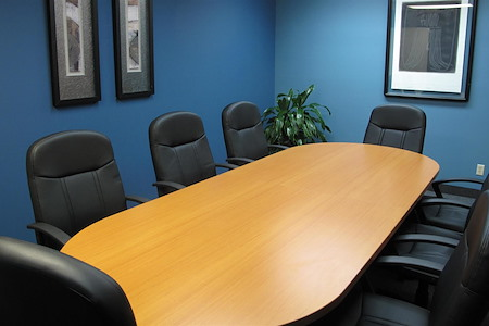 Goldbetter Miami Office Business & Conference Center - Deposition Conference Rooms
