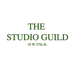 Logo of The Studio Guild Workspaces - Nomad, NYC