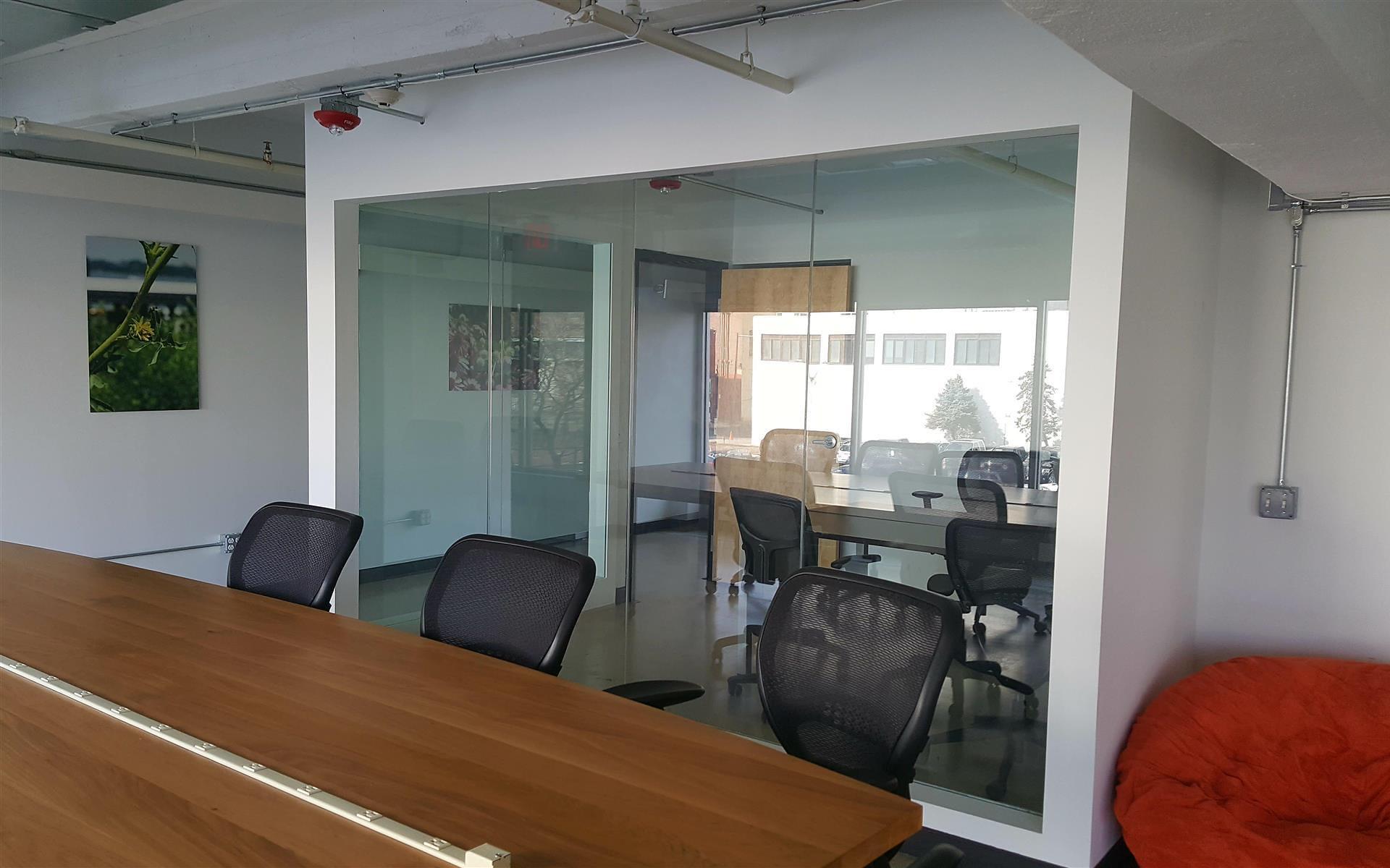 CityCoHo | Philly Nexus - Walnut Street Office Space