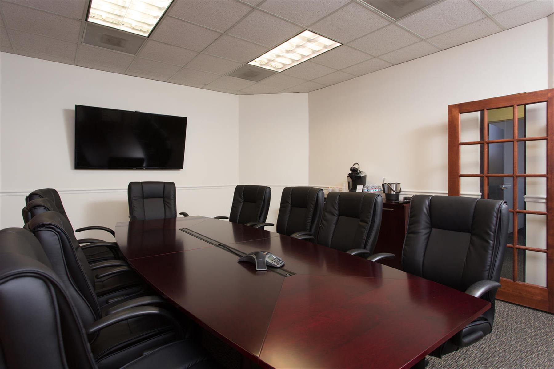 Executive Center Suites - Conference Room