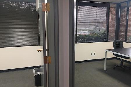 Perimeter Park Executive Center - Private Double Office