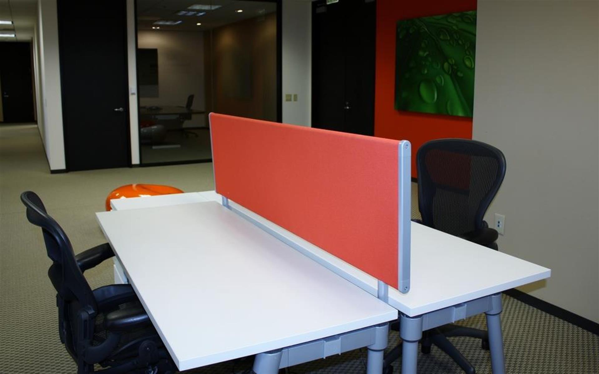 Innovation Capital Law Group - Dedicated Desk