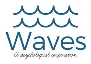 Logo of Waves, A Psychological Corporation